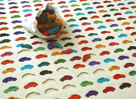 3 alfombras para la habitaci n del beb - Alfombras baratas ikea ...