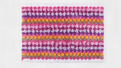 alfombras infantiles zara home kids de colores