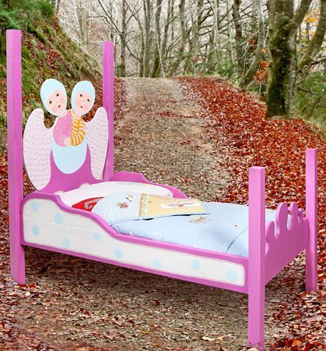 Camas infantiles muy originales - Camas infantiles originales ...