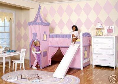 camas originales castillo