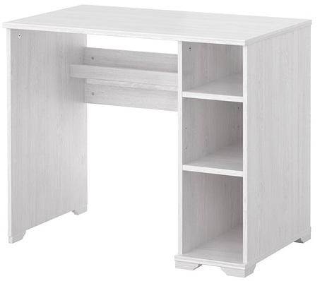 escritorios baratos ikea borgjo