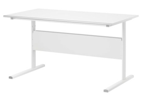 escritorios baratos ikea fredrik