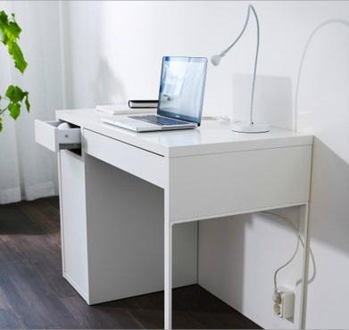 escritorios baratos de ikea
