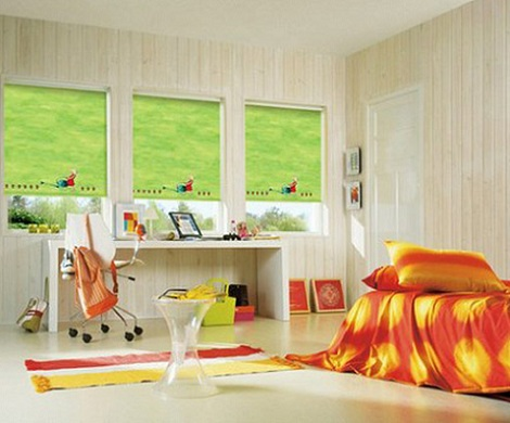 Estores o cortinas para habitacion imagui - Estores para habitacion ...