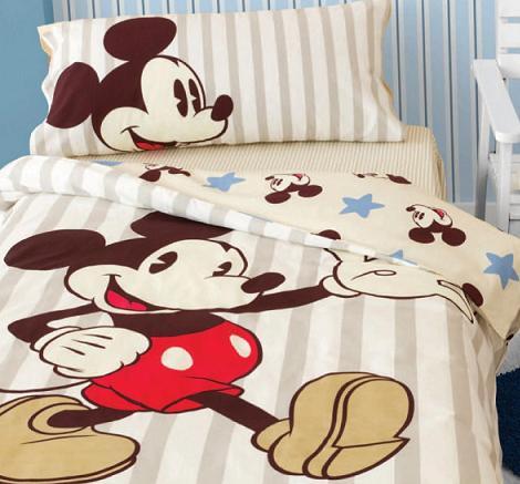 Funda nórdica Disney