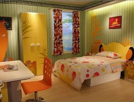 Habitaciones de disney - Ver habitaciones infantiles ...