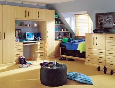 habitacion juvenil chico pino claro