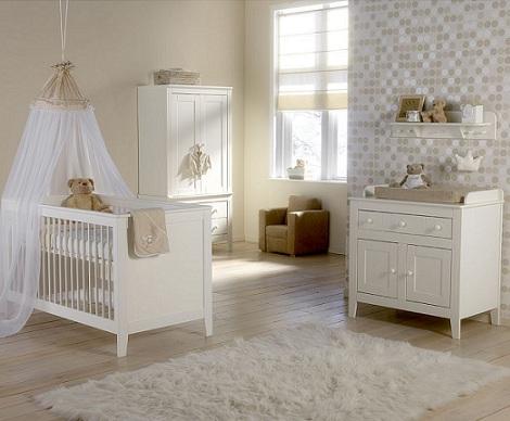 muebles bebe lacado