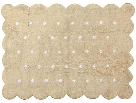 alfombra cookie gris beige