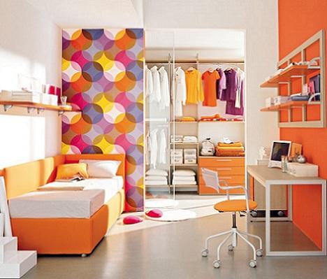 armarios infantiles vestidor