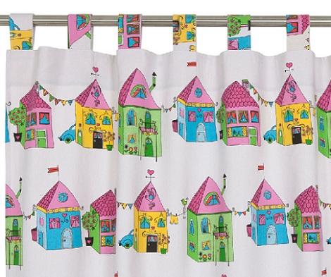 cortinas zara home aldea