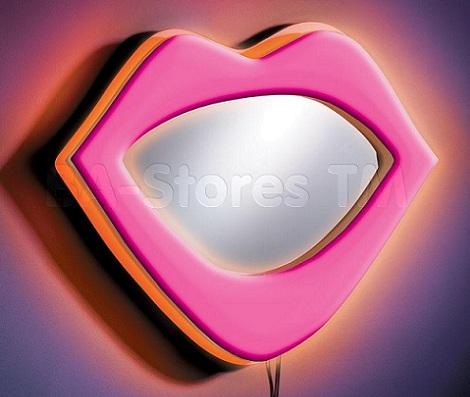 Espejos decorativos para ni os for Espejos decorativos con luz