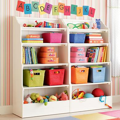 6 estanter as infantiles - Estanterias para libros ikea ...