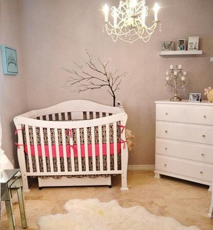 Habitaciones de beb - Habitaciones bebe modernas ...