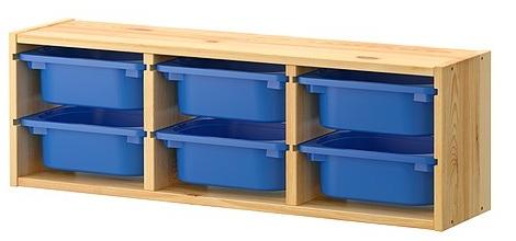 Muebles de ikea para el almacenaje - Muebles para almacenaje ...