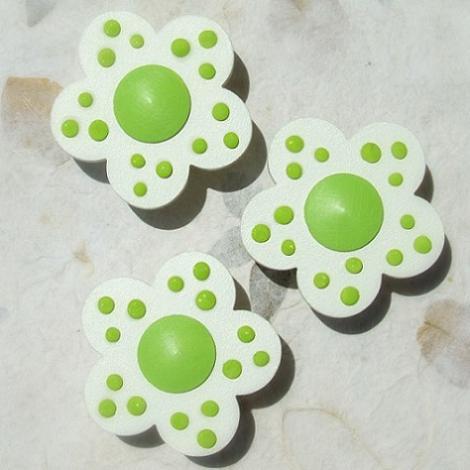 Tirador flor