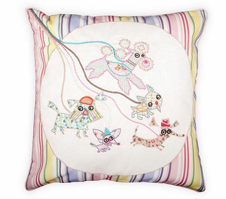 Cojín de Zara Home Kids