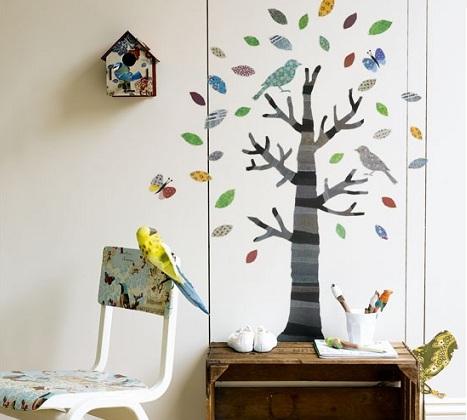 decoracion infantil habitaciones