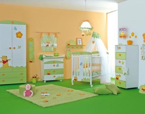 Habitaciones disney para ni os - Habitaciones infantiles disney ...
