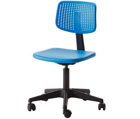 Sillas de escritorio for Sillas escritorio modernas