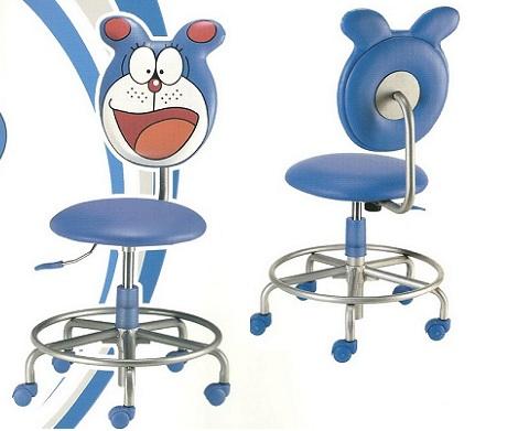 silla escritorio personajes