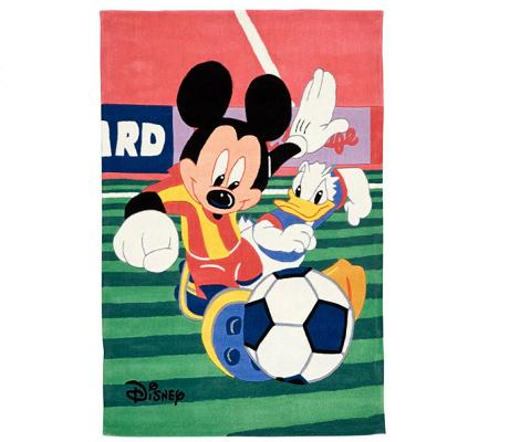 Alfombra Disney Leroy Merlin