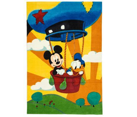 Alfombra Mickey y Donald