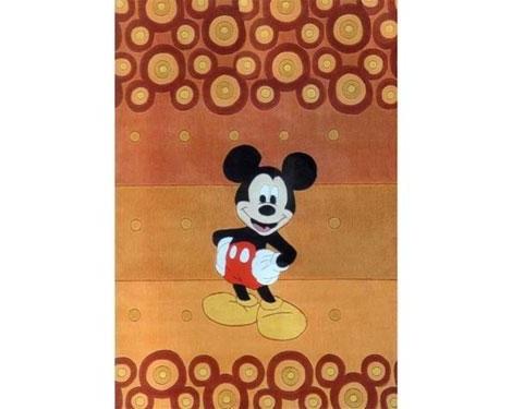 alfombras ninos disney mickey
