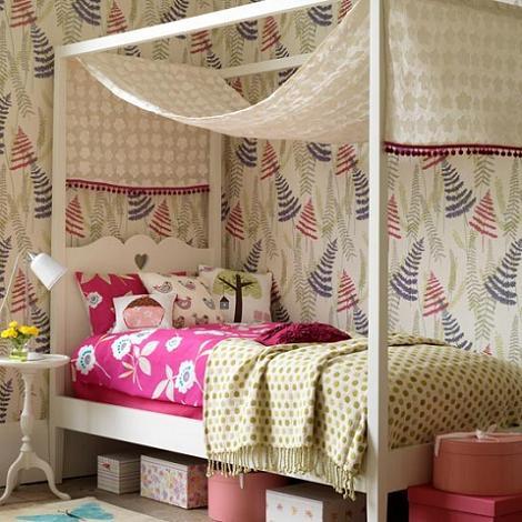 Camas Infantiles Muy Originales Y Baratas #2: Dormitorio-infantil1.jpg