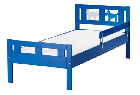 3 camas infantiles baratas for Camas ninos baratas