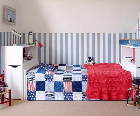 8 habitaciones para ni os - Habitaciones de ninos pintadas ...