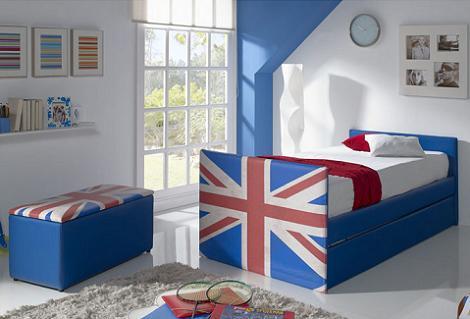 Habitación british