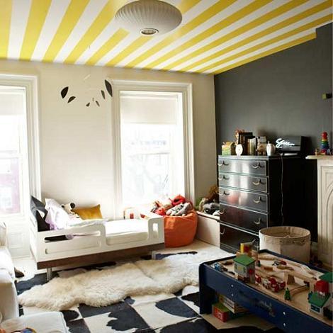 Habitación para niños