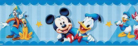 Cenefa Disney