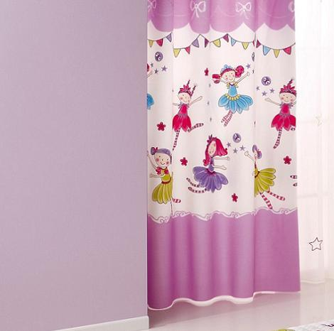 Cortinas de tela infantiles imagui - Telas cortinas infantiles ...