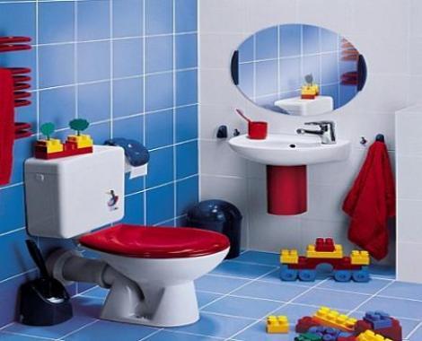 Cuartos infantiles for Banos infantiles fotos