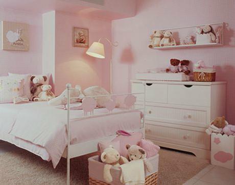 Piccolo Mondo dormitorio