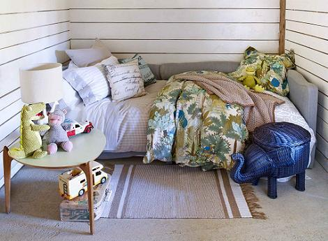 Catálogo Zara Home Kids