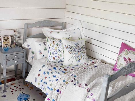 Cat logo zara home kids primavera verano 2013 for Muebles zara home catalogo