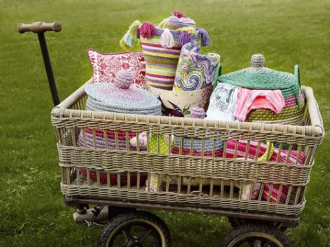 Zara Home niños catálogo