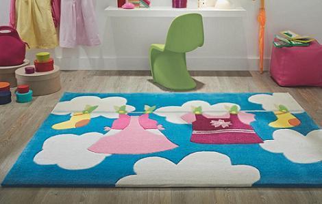 8 alfombras infantiles originales for Alfombras infantiles rebajas