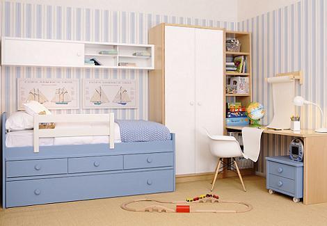 Asoral dormitorio
