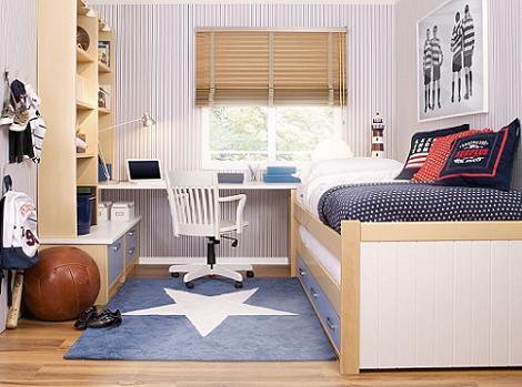 Dormitorio Asoral