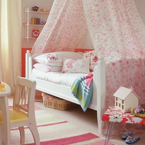 Dormitorio princesa