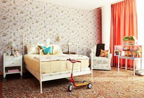 Dormitorio niña original