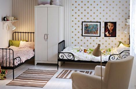 Silla dormitorio juvenil