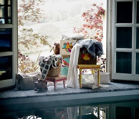 catalogo zara home kids otoño invierno 2013 2014 animales