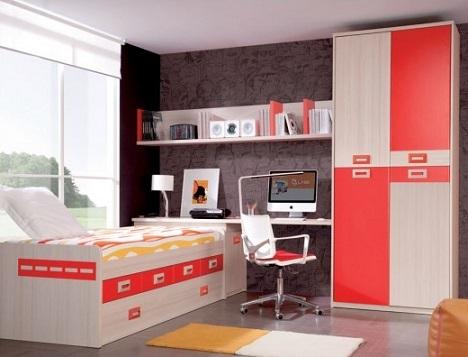 Dormitorios infantiles de merkambueble 2013 - Merkamueble habitaciones juveniles ...