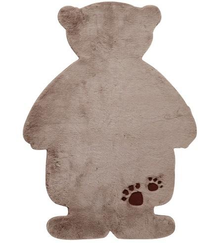 alfombra oso polar ninos