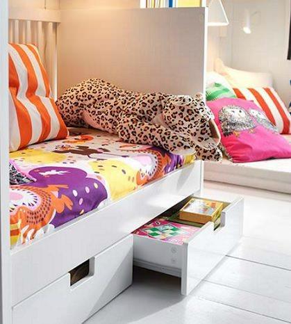 Ideas para el almacenaje de ikea para ni os 2014 - Ikea ninos almacenaje ...